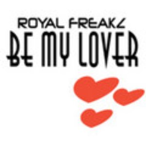 Image for 'Royal Freakz'