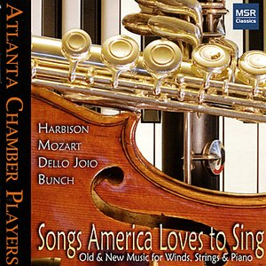 Image for 'Songs America Loves to Sing (2004): Will the Circle Be Unbroken - Allegro'
