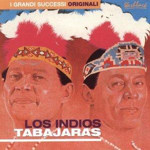 Imagem de 'Los Indios Tabajaras'