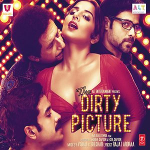 Image pour 'The Dirty Picture'