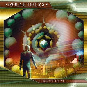 Magnetrixx - Wired - The Remixes