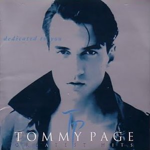Image for 'Tommy Page Greatest Hits'