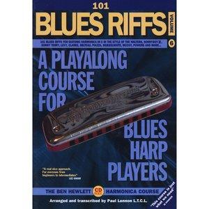 Image for '101 Blues Riffs'
