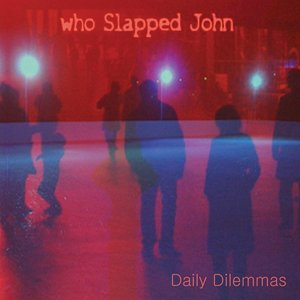 Image for 'Daily Dilemmas'