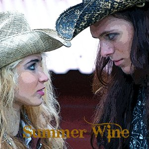 Image for 'Summer Wine'