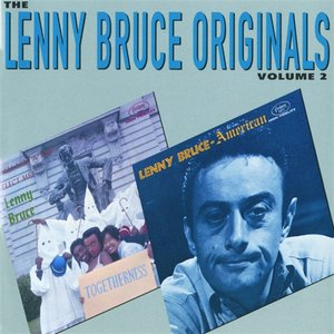 Image for 'The Lenny Bruce Originals, Volume 2'