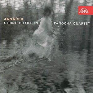 Image for 'Janáček: String Quartets Nos 1 & 2'