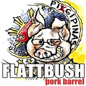 Image for 'Pork Barrel'