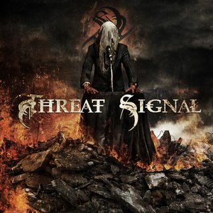 Image for 'Threat Signal'