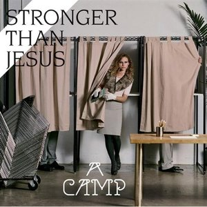 Image for 'Stronger Than Jesus'