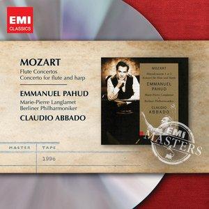 Image for 'Mozart: Flute Concertos'