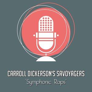 Image for 'Symphonic Raps'