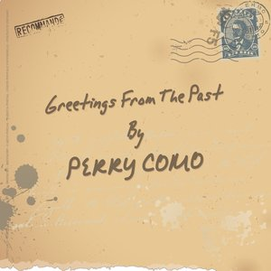Image for 'Greetings from the Past'