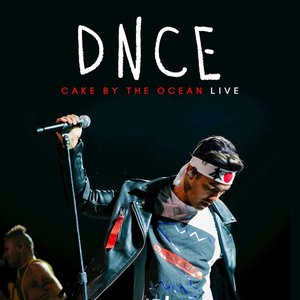Image for 'Cake By The Ocean (Live)'