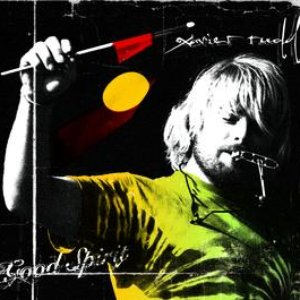 Image for 'Good Spirit'