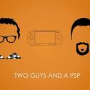 Immagine per 'Two Guys And a PSP'
