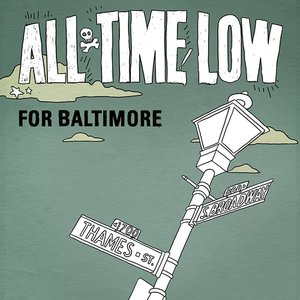 Image for 'For Baltimore - Single'