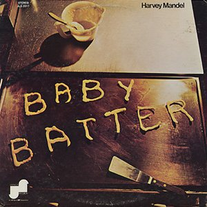 Image for 'Baby Batter'