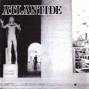 Image for 'Atlantide'