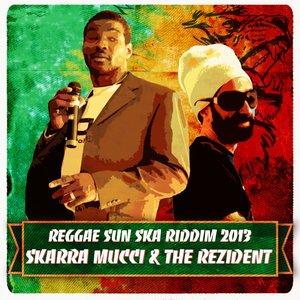 Image for 'Riddim Reggae Sun Ska, Vol. 16 (feat. The Rezident) [2013]'