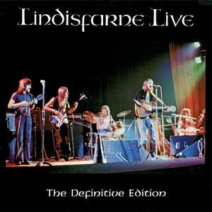 Image for 'Live - The Definitive Edition'