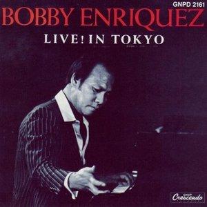 Immagine per 'Bobby Enriquez'