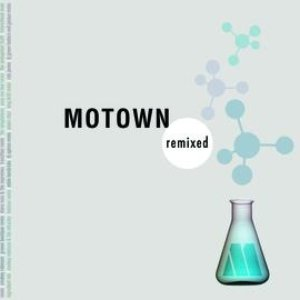 Image for 'Motown Remixed'