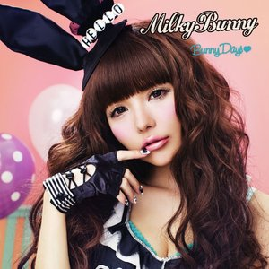 Image for 'Bunny Days'