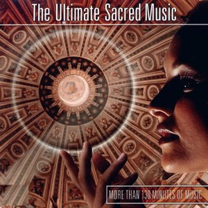 Immagine per 'The Ultimate Sacred Music, Vol. 2'