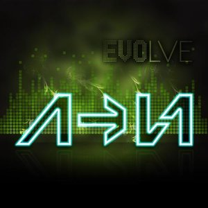 Imagem de 'Evolve'
