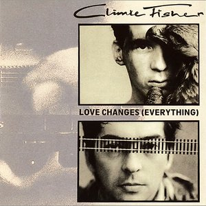 Image for 'Love Changes'