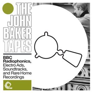 Image for 'The John Baker Tapes'