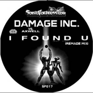 Image for 'I Found You (Remade mix)'