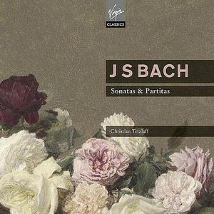 Image for 'Bach: Sonatas and Partitas'