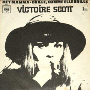 Victoire Scott Hey Mamma