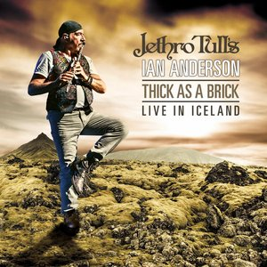 Image for 'Thick as a Brick - Live in Iceland'