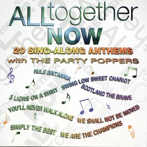 Image for 'All Together Now'