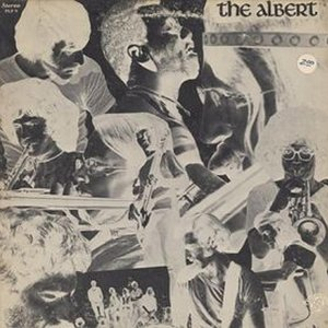 Image for 'The Albert'