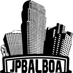 Bild für 'JP Balboa'
