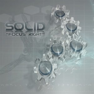 Image for 'Focus Right EP'