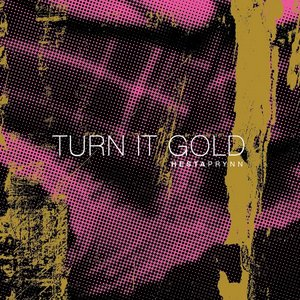 Bild für 'Turn It Gold - Single'