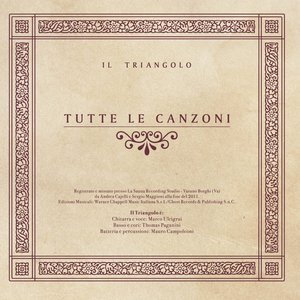 Image for 'Tutte le canzoni'