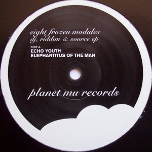 Image for 'DJ Riddim & Source'