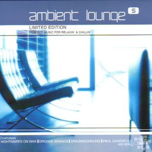 Image for 'Ambient Lounge 5'