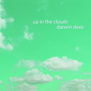 Image for 'Up in the Clouds'