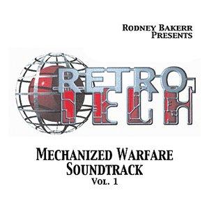 Image for 'RETRO TECH Mechanized Warfare Soundtrack Vol.1'