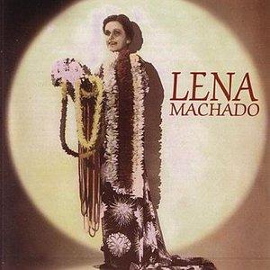 Immagine per 'Lena Machado - Hawaiian Song Bird'