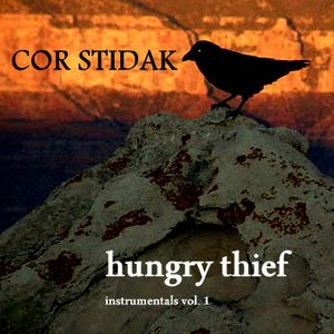 Image for 'hungry thief (instrumentals vol. 1)'