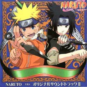 Bild für 'Naruto Original Soundtrack II'