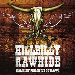 Image pour 'Ramblin' Primitive Outlaws'
